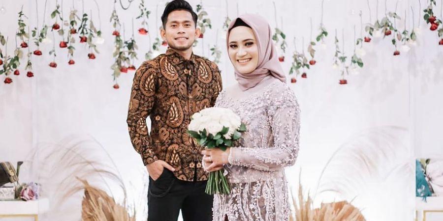 Kisah Cinta Andik Vermansah, Cedera Laga Final AFF Lawan Thailand Berbuah Pasangan Hidup