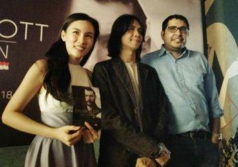 Gelar Konser Bertajuk Only Human Live in Indonesia, Calum Scott akan Gandeng Penyanyi Tanah Air