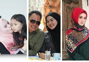 Berita Terpopuler: Anak Angel Lelga dengan Pejabat yang Sempat Tak Diakui Hingga Roy Kiyoshi Ungkap Aura Gelap Mulan Jameela
