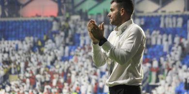 Mantan Pelatih Timnas Indonesia Ini Beri Wejangan ke Bagus Kahfi