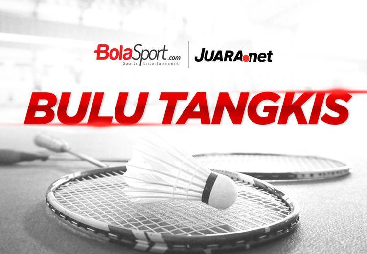Jadwal Turnamen Bulu Tangkis BWF World Tour Musim 2019 - Masih Ada Satu Turnamen Akan Digelar di Indonesia