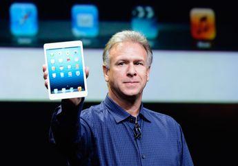 Phil Schiller Bagikan Kisah Dibalik Lahirnya Produk iPad 9 Tahun Lalu