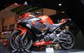 Smart Key Kawasaki Ninja 250 SE 2019, 4 Fakta Bikin Susah Dimaling