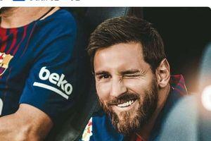 Bek Pilihan Lionel Messi untuk Barcelona, Sesama Orang Argentina