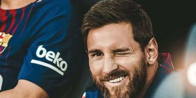 Posisi Lionel Messi Berubah Drastis dalam 15 Tahun Terakhir