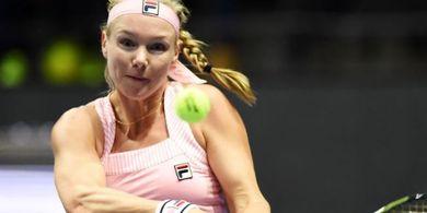 Demi French Open 2020, Kiki Bertens Putuskan Mundur dari US Open 2020
