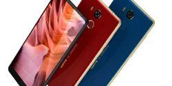 Jiplak Gaya Xiaomi Mi Mix 2, Smartphone Bluboo D5 Hadir Sebagai Plagiat?