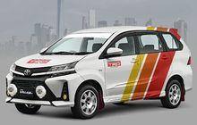 Seperti ini Jadinya Kalau Toyota Avanza Baru Dimodifikasi Gaya Rally Look