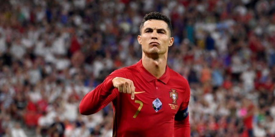 Klub Kaya, tetapi Tak Mau Modal, Direktur Juventus Bongkar Sikap Memalukan Man City saat Ingin Gaet Cristiano Ronaldo