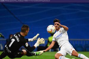 Real Madrid Pesta Setengah Lusin Gol, Ancelotti Puji Asensio Setinggi Langit