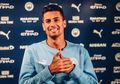 Pindah Ke Manchester City, Joao Cancelo Bawa Sang Istri yang Sedang Hamil