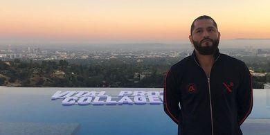 Jorge Masvidal: Saya 10 Kali Lebih Atlet Ketimbang Canelo Alvarez!