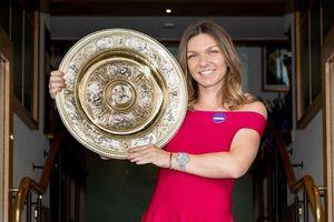 Pandemi Virus Corona Bikin Mantan Ratu Tenis Dunia Pertahankan Juara Wimbleddon Selama 2 Tahun