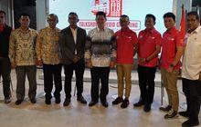 Palembang Triathlon 2020 Terbuka untuk Atlet Elite sampai Komunitas