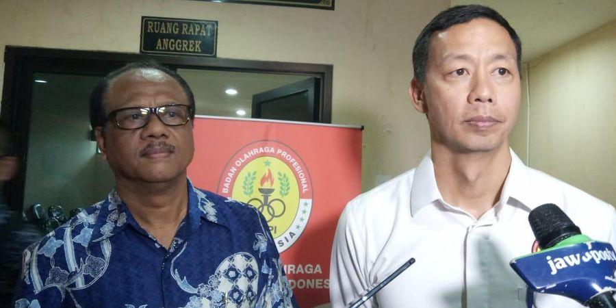 Perhatian Utama BOPI Sebelum Terbitkan Rekomendasi untuk Liga 1 2019