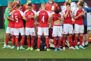 UEFA Memaksa Denmark Kembali Bermain Meski Ada Insiden Eriksen?