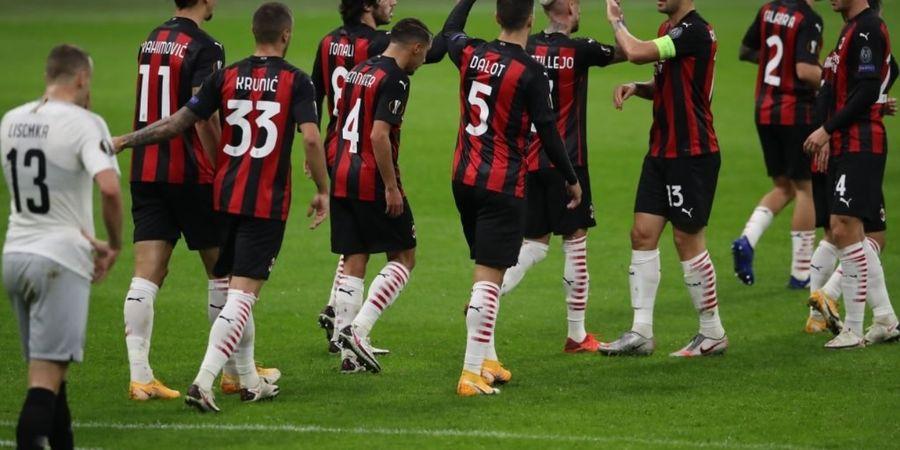 AC Milan Era Stefano Pioli Kandidat Kuat Peraih Scudetto 2020-2021