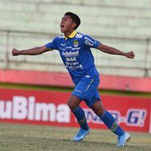 Winger Muda Persib Bandung Diminati Salah Satu Klub Raksasa Thailand