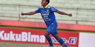 Diincar Muangthong United, Febri Hariyadi Pernah Nyatakan Masih Ingin Bertahan di Persib Bandung