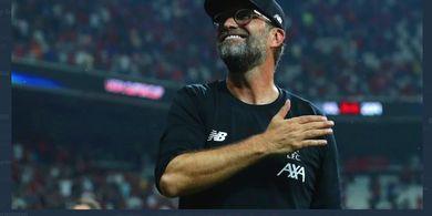 Tenang, Juergen Klopp Bakal Menikmati Masalah Cedera yang Menerpa Liverpool