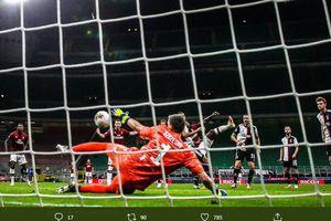 Klasemen Liga Italia - Lazio Gagal Mempersempit Jarak dengan Juventus