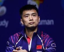 Mengejutkan! Ini Orang Indonesia Pertama yang Diikuti Pelatih Ganda Putra China di Instagram