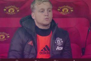 Cuma Hiasi Bangku Cadangan, Donny van de Beek Seharusnya Tak Gabung Manchester United