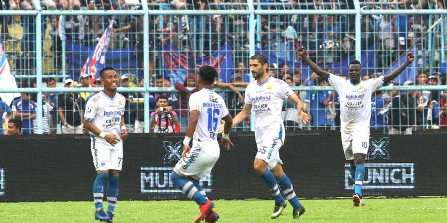 Ini yang Diwaspadai Persib Bandung dari Borneo FC