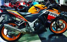 Biaya Servis Honda CBR 250R di Bengkel Spesialis, Mulai Rp 150 Ribu