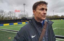 Sempat Unggul 6-2, Dennis Wise Kecewa Kekuatan Timpang Garuda Select III Diimbangi 7-7 Leeds United U-18