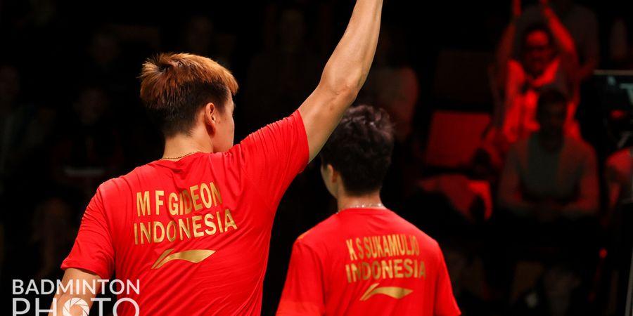 Link Live Streaming Thomas Cup 2020 - Perjuangan Indonesia Menuju Laga Puncak