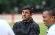 Alfredo Vera: Siapa yang Tidak Mau Jadi Pelatih Persija Jakarta