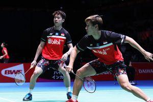 Rekap China Open 2019 - Indonesia Buka Peluang  Bawa 2 Gelar Juara