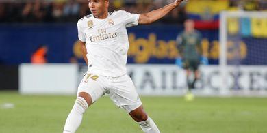 Gelandang Real Madrid Tak Pentingkan Gelar di Tengah Pandemi COVID-19