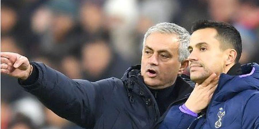 Jose Mourinho Sebut Ada 1 Tim Premier League Hampir Bisa Main dengan Mata Tertutup