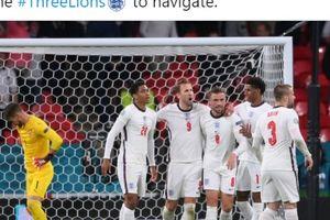 EURO 2021 - Kamp Timnas Inggris Diserang Covid-19, Satu Positif!