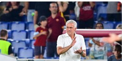 AS Roma Dikalahkan Hellas Verona, Jose Mourinho Mau Cari Tahu Penyebabnya