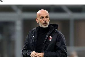 Kata Pioli Usai AC Milan Lolos 16 Besar dengan Hasil Mengecewakan