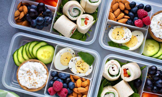 WHO; Tips Makan Sehat Selama Karantina di Tengah Wabah COVID-19 - Semua Halaman - Grid Health