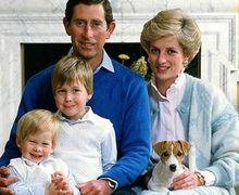 Putri Diana Sakit Hati, Pangeran Charles Ucapkan Ini Saat Harry Lahir