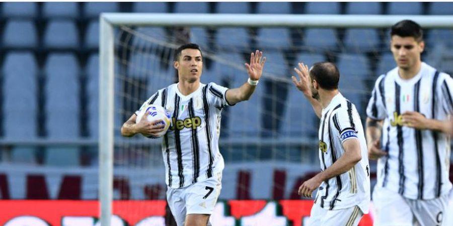 Terlalu Tinggi, Juventus Berencana Tunda Gaji Para Pemainnya