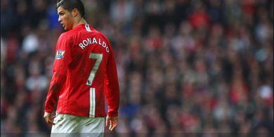 Cristiano Ronaldo Jadi yang Terhebat Sepanjang Sejarah, Tetapi Ada Pemain Lain yang Bikin Nani Terkejut