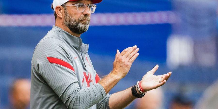 Dikabarkan Ambil Alih Timnas Jerman dari Joachim Loew, Juergen Klopp Pilih Liverpool