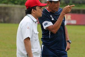 Manajemen Semen Padang Bakal Lepas Dua Pemain Lokal