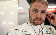 Terkendala Masalah Keseimbangan, Valtteri Bottas Harap Mercedes Temukan Solusi