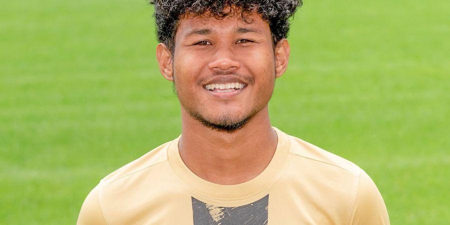 Kabar Bagus Kahfi - Jong FC Utrecht Catat Start Terbaik di Liga Usai Tumbangkan Pemuncak Klasemen Sementara