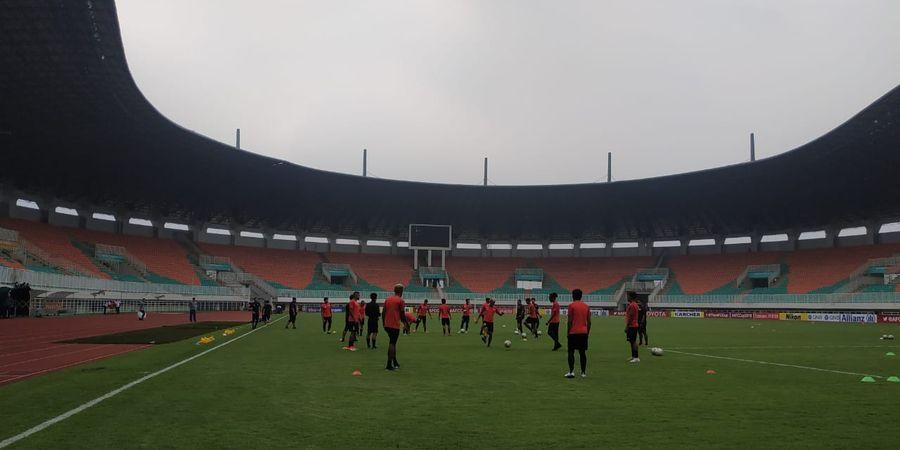 Sesama Pemain Home United Terlibat Cekcok Setelah Dikalahkan PSM Makassar