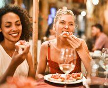 Sudah Makan Banyak tapi Tetap Tidak Bisa Gemuk? Ternyata Ini Alasannya