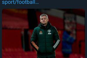 Solskjaer Ngamuk Usai Antar Man United ke Final Liga Europa, Ini Penyebabnya