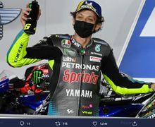 Quartararo dan Kematian Pembalap Moto3 Bikin Valentino Rossi Ngamuk